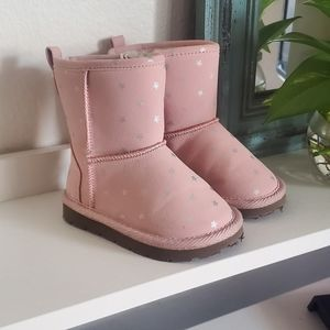Baby Gap Boots
